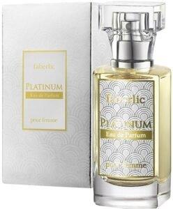 Faberlic Platinum