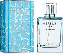 Photo of Fragrance World Versus L'Eau Fraiche