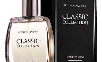 Photo of Federico Mahora Classic Collection FM 52