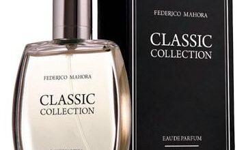 Photo of Federico Mahora Classic Collection FM 54