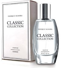 Photo of Federico Mahora Classic Collection FM 701