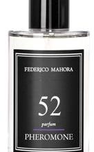 Photo of Federico Mahora Pheromone 52