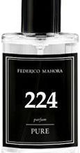 Photo of Federico Mahora Pure 224