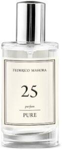 Federico Mahora Pure 25