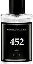 Photo of Federico Mahora Pure 452