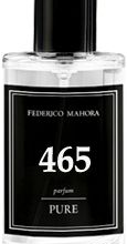 Photo of Federico Mahora Pure 465