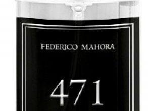 Photo of Federico Mahora Pure 471