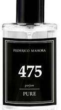 Photo of Federico Mahora Pure 475