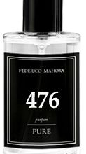 Photo of Federico Mahora Pure 476