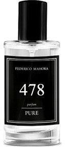 Federico Mahora Pure 478
