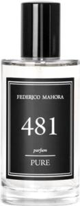 Federico Mahora Pure 481