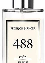 Photo of Federico Mahora Pure 488