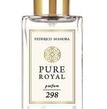 Photo of Federico Mahora Pure Royal 298