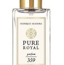 Photo of Federico Mahora Pure Royal 359