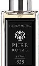 Photo of Federico Mahora Pure Royal 838