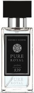 Federico Mahora Pure Royal 839