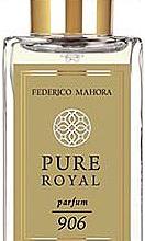 Photo of Federico Mahora Pure Royal 906