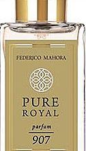 Photo of Federico Mahora Pure Royal 907