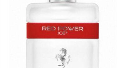 Photo of Ferrari Red Power Ice 3