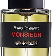 Photo of Frederic Malle Monsieur