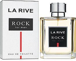 Photo of La Rive Rock