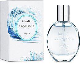 Photo of Faberlic Aromania Aqua