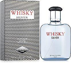 Evaflor Whisky Silver