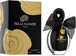 Photo of Geparlys Gemina B. Bella Flower