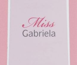 Photo of Gabriela Sabatini Miss Gabriela
