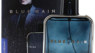 Photo of Georges Mezotti Blue Rain