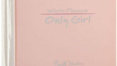 Photo of Geparlys Estelle Vendome Infinite Pleasure Only Girl