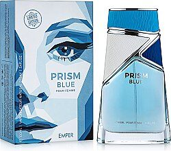 Photo of Emper Prism Blue