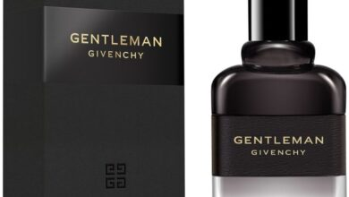 Photo of Givenchy Gentleman Boisee