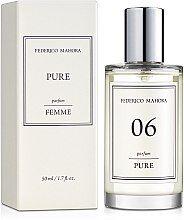 Federico Mahora Pure 06
