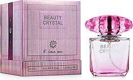 Photo of E. Lena Sun Beauty Crystal