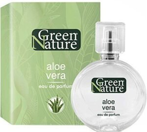 Green Nature Aloe Vera
