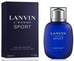 Photo of Lanvin L'Homme Sport
