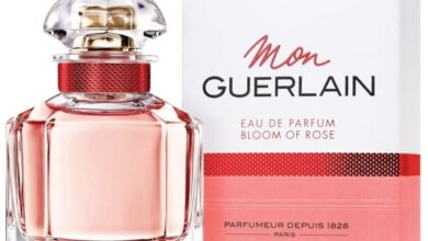Photo of Guerlain Mon Guerlain Bloom of Rose Eau de Parfum