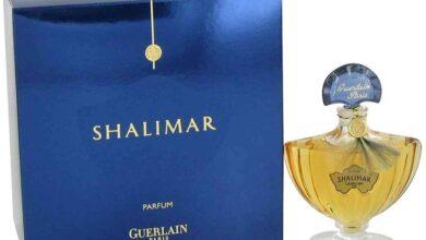 Photo of Guerlain Shalimar Parfum Splash
