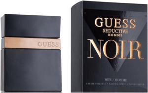 Guess Seductive Homme Noir