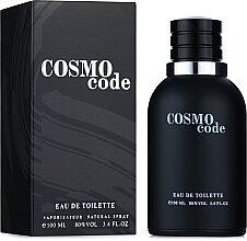 Photo of Cosmo Designs Cosmo Code