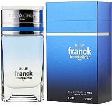 Franck Olivier Franck Blue