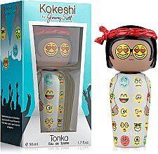 Photo of Kokeshi Parfums Tonka by Jeremy Scott