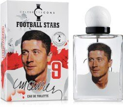 Bi-Es Football Stars Lewandowski