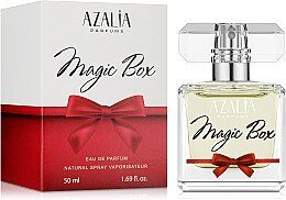Photo of Azalia Parfums Magic Box