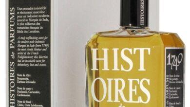 Photo of Histoires de Parfums 1740 Marquis de Sade