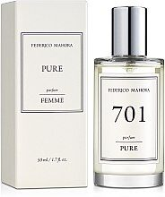 Federico Mahora Pure 701