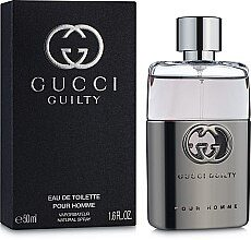 Photo of Gucci Guilty Pour Homme