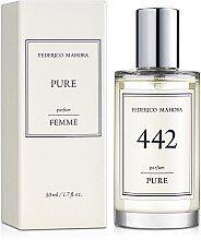 Federico Mahora Pure 442