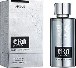 Photo of Afnan Perfumes Era Silver Limited Edition